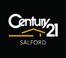Century 21 UK, Salford branch logo