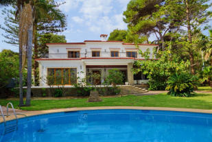 Denia Finca for sale