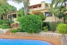 7 bed Villa in Moraira, Alicante...