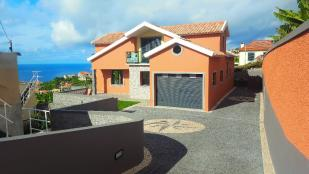 Ponta Sol new house for sale