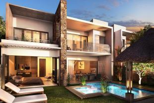 4 bedroom new development in Grand Baie