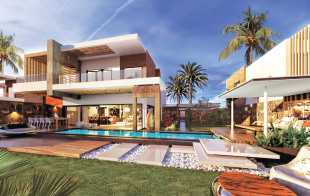new development in Grand Baie