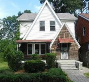 3 bedroom house in Detroit, Wayne County...