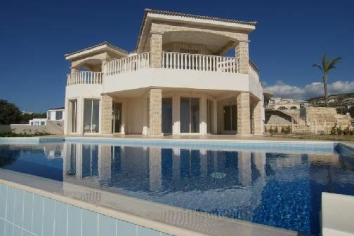 4 bedroom property for sale in Paphos, Sea Caves