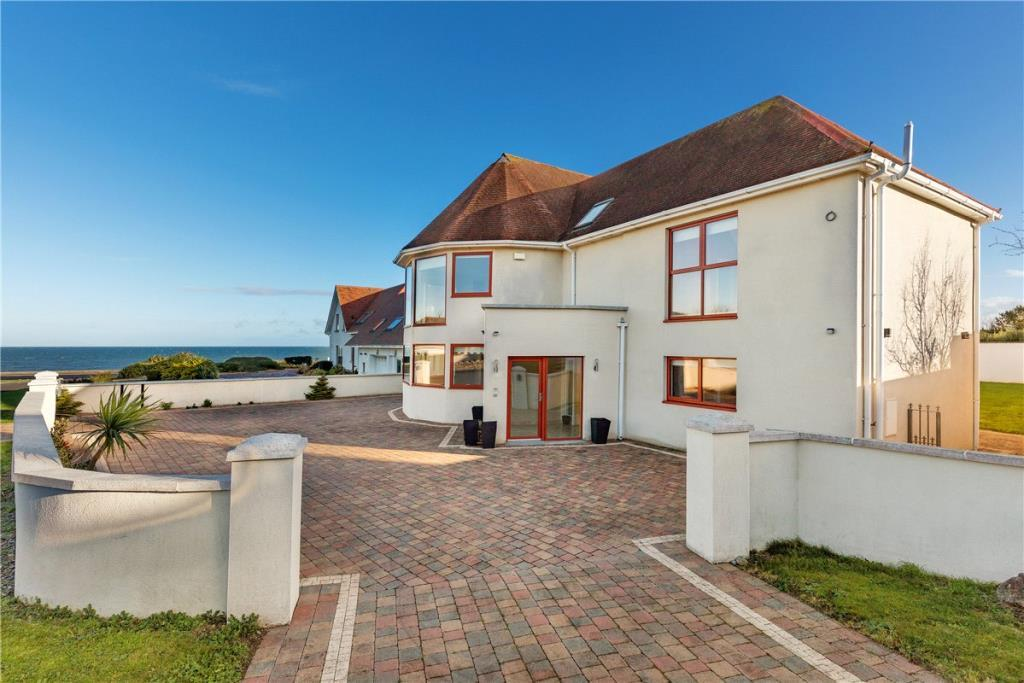 The Moorings Detached house for sale