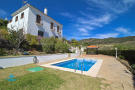 4 bedroom Country House for sale in Carratraca, Málaga