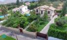 Detached Villa for sale in Alhaurin el Grande...