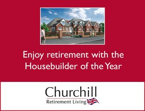 Get brand editions for Churchill Retirement Living - South East, Headley Lodge