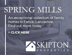 Get brand editions for Skipton Properties Ltd, Spring Mills