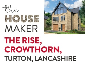 Get brand editions for The House Maker Ltd, The Rise