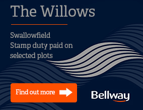 Get brand editions for Bellway Homes Ltd (Thames Valley), The Willows