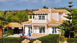 6 bedroom Villa in Almancil, Portugal