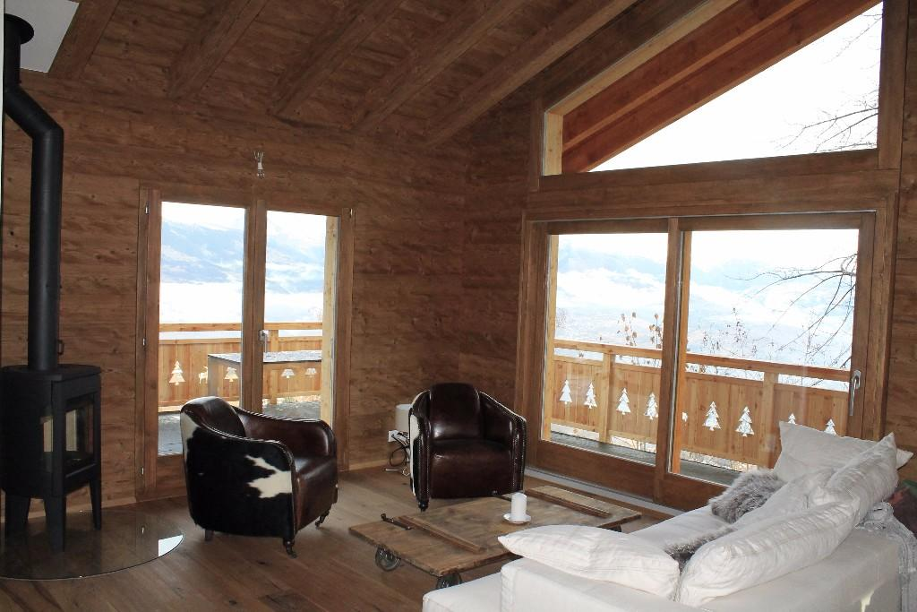 5 bedroom new development for sale in Nendaz, Valais