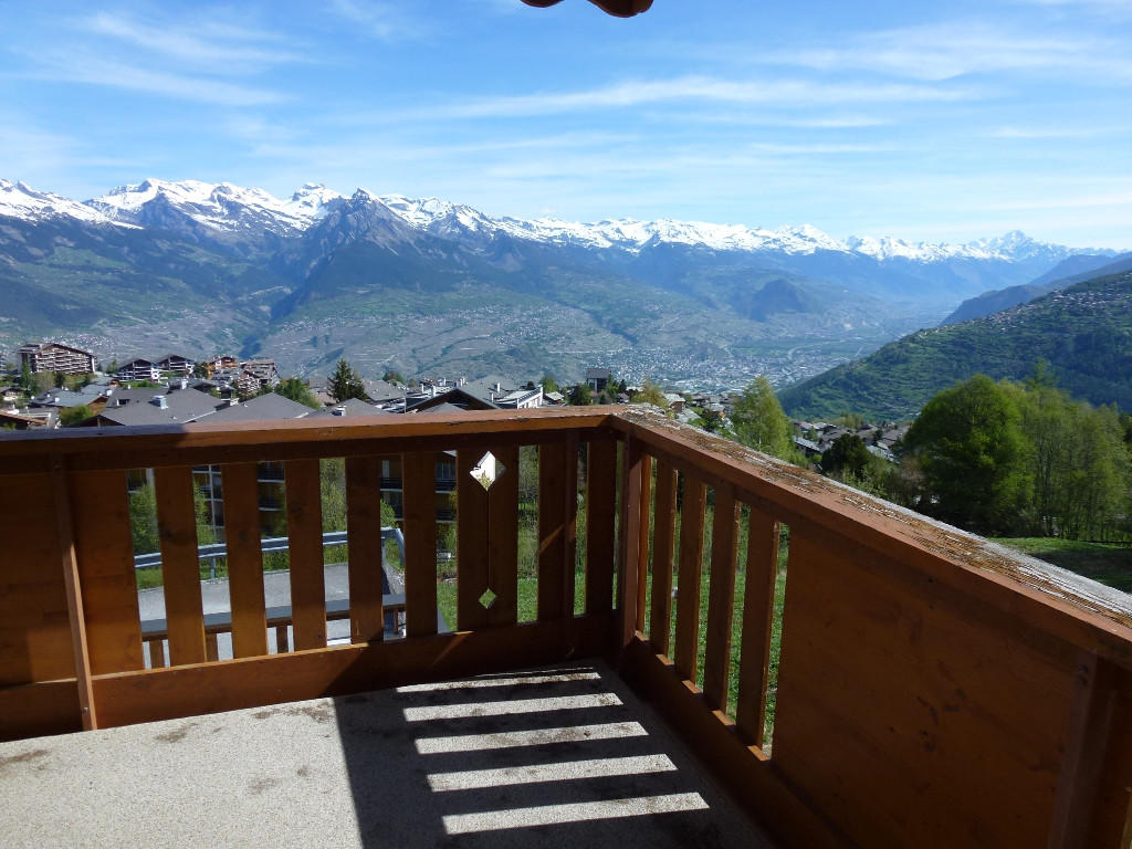 Flat for sale in Nendaz, Valais