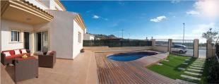 Detached Bungalow for sale in Campello, Alicante, Spain