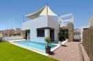 3 bedroom Detached Bungalow in Cabo Roig, Alicante...