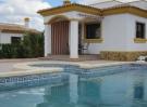 2 bedroom Detached Bungalow in Hondon De Las Nieves...