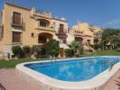 2 bedroom Terraced home for sale in Orihuela Costa, Alicante...