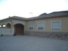 Detached Bungalow for sale in Hondon De Las Nieves...