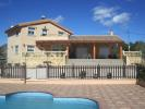 4 bedroom Detached Bungalow for sale in Albatera, Alicante, Spain