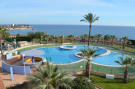 Terraced property for sale in Cabo Roig, Alicante...