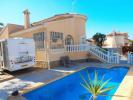 3 bed Detached Bungalow for sale in Ciudad Quesada, Alicante...