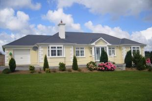 4 bedroom Detached Bungalow for sale in Cashel, Tipperary