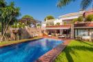 Villa for sale in Las Chapas, Málaga...