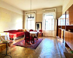 1 bed Flat for sale in District Ix, Budapest