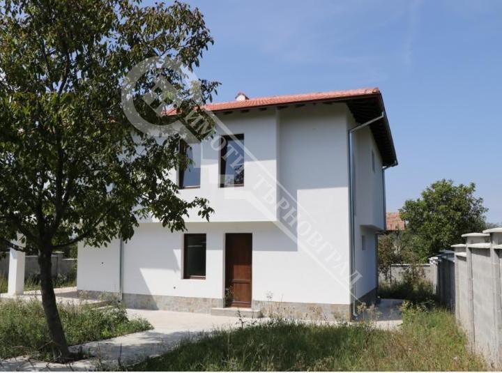 Veliko Turnovo new house for sale