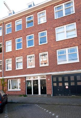 2 bedroom Apartment in Amsterdam, Noord-Holland