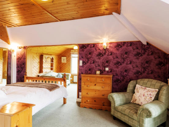 Leisure Facility For Sale In Pine Lodge Tetford Hill