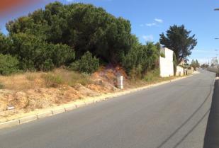 property for sale in Quarteira, Algarve