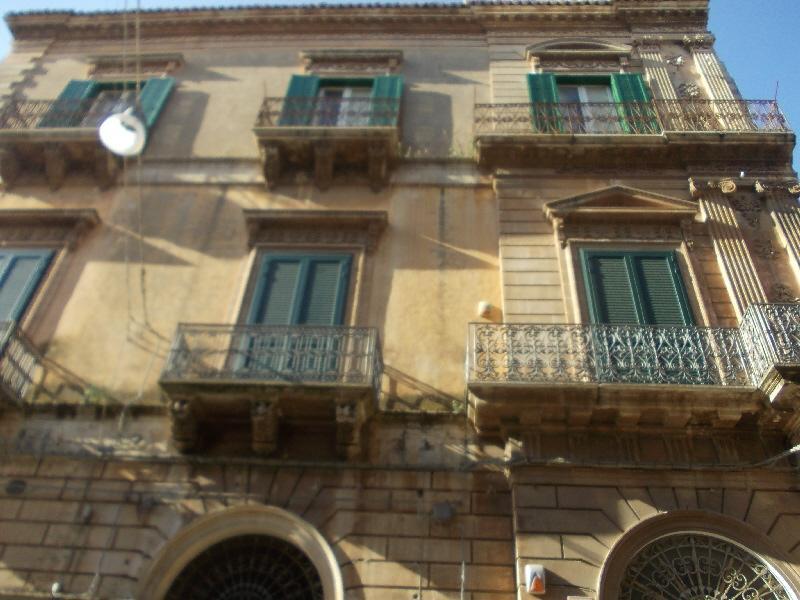 Ragusa home