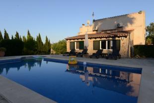 Villa for sale in María de la Salud...