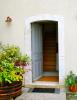 Friont Door