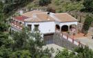 Detached Villa in Cómpeta, Málaga...