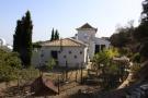 Villa in Cómpeta, Málaga...