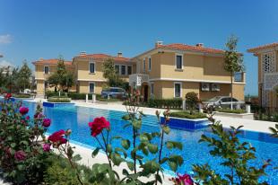 Burgas new development for sale
