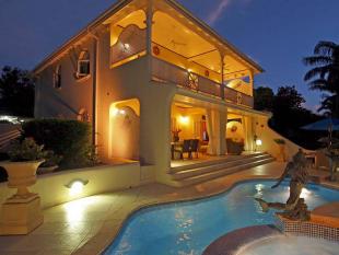 3 bed Villa for sale in Carlton, St James