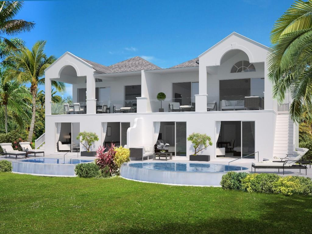 Villa for sale in Westmoreland, St James