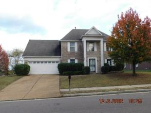 house for sale in Tennessee