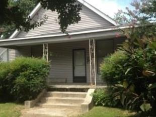 3 bedroom home for sale in Tennessee...