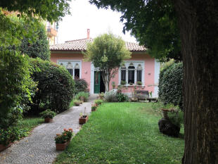 3 bedroom Villa in Senigallia, Ancona...