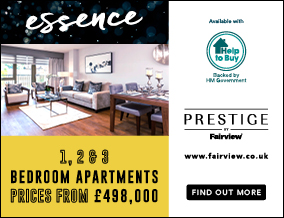 Get brand editions for Fairview Homes, Essence