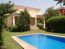 Villa for sale in San Pedro De Alcántara...