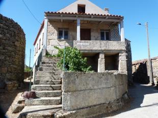 Stone House in Guarda, Beira Alta