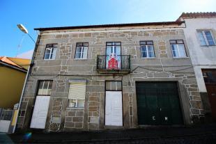 Pinhel Stone House