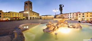 Detached house for sale in Barchi, Pesaro e Urbino...