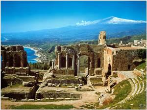 Apartment for sale in Taormina, Messina, Sicily